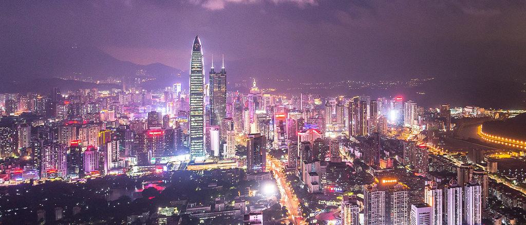 DJI Shenzhen
