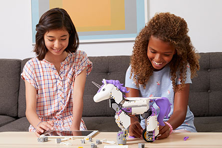 STEM Robots – Education